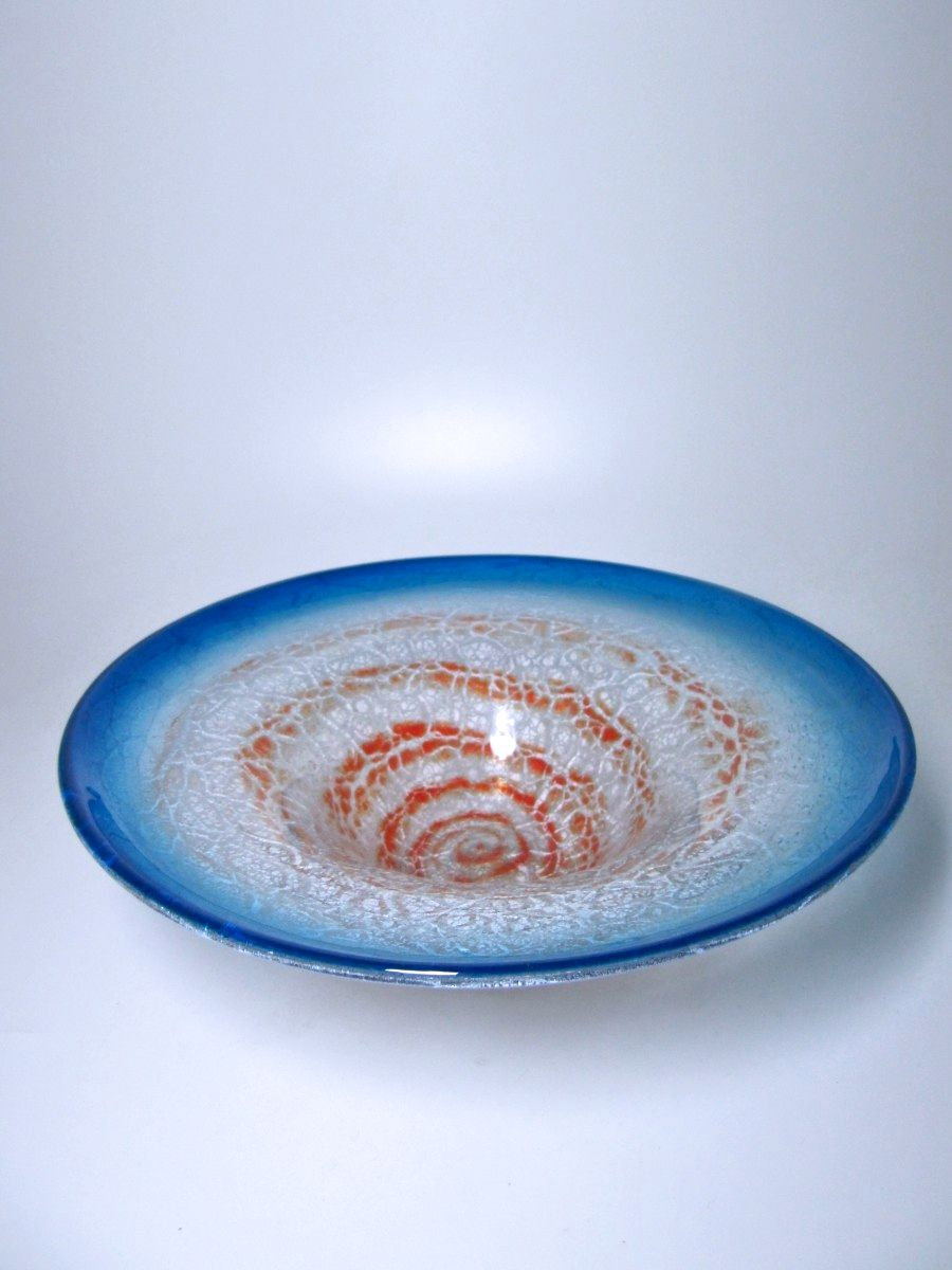 Ikora footed bowl 34/3287